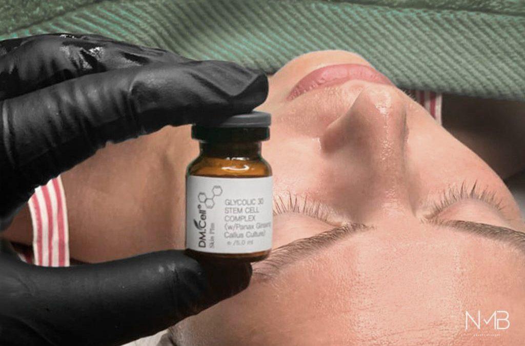 Todo lo que necesitas saber sobre el peeling facial con ácido glicólico