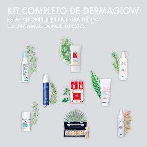 kit completo dermaglow