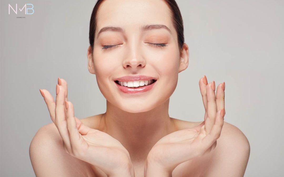 Los beneficios del oxígeno activo en la piel