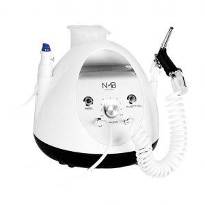 NMB Hydrafacial y Oxigenoterapia
