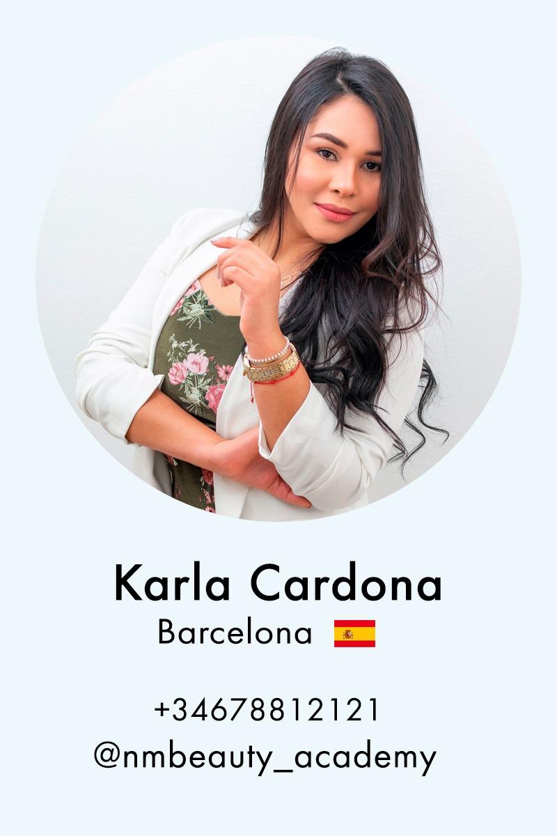 Karla Cardona